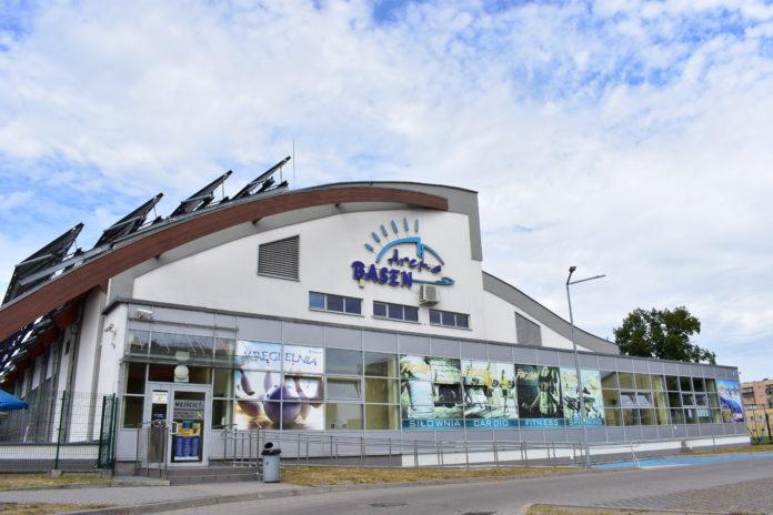 Basen Arena