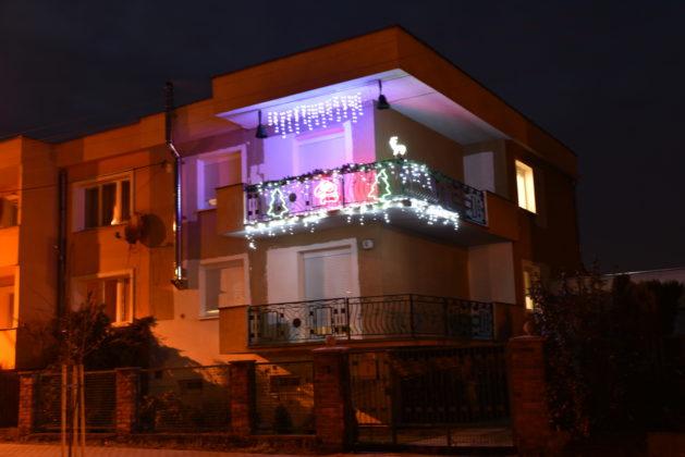 Konkurs na najładniejszą dekorację świąteczną
