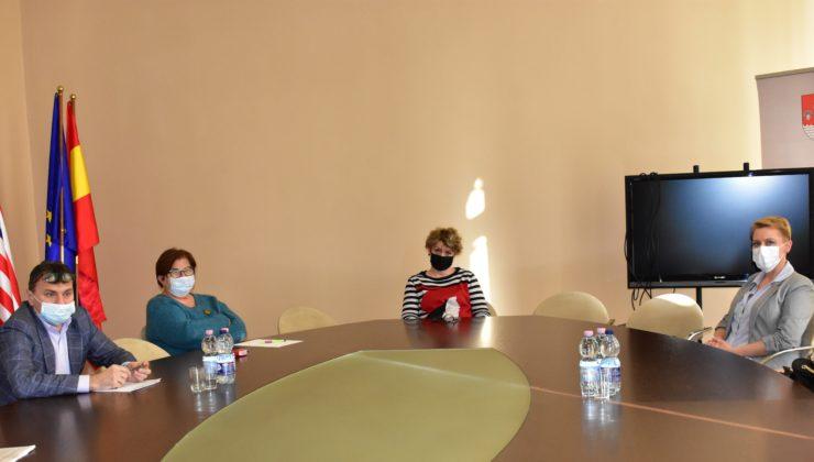 spotkanie w sprawie porozumienia