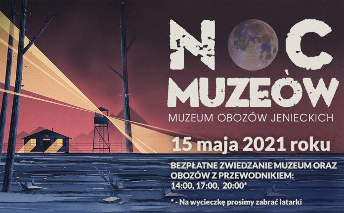 Noc Muzeów w Żaganiu