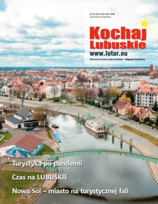 Magazyn Kochaj Lubuskie