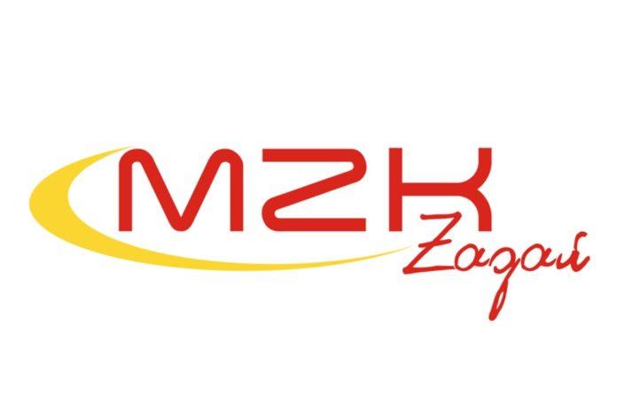 MZK logo