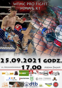 Międzynarodowa Gala MMA & K1