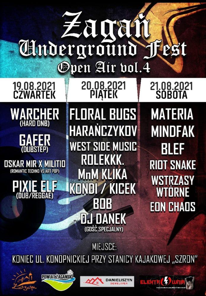 Żagań Underground Fest