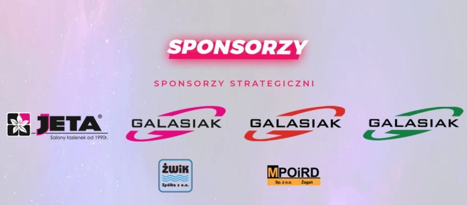 sponsorzy strategiczni jarmarku michala