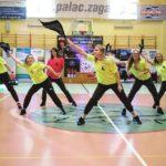 Żagańscy tancerze
