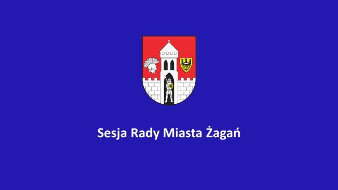 Sesja Rady Miasta Żagań