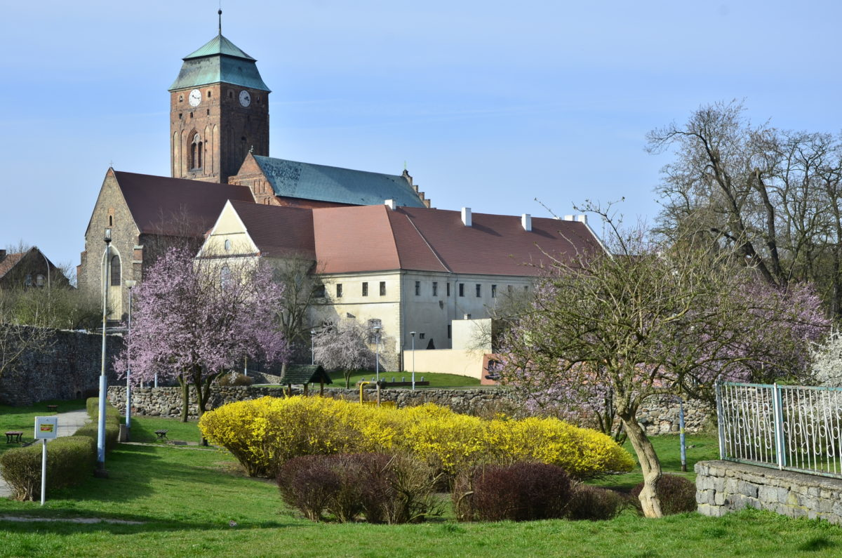 Poaugustiański Zespół Klasztorny