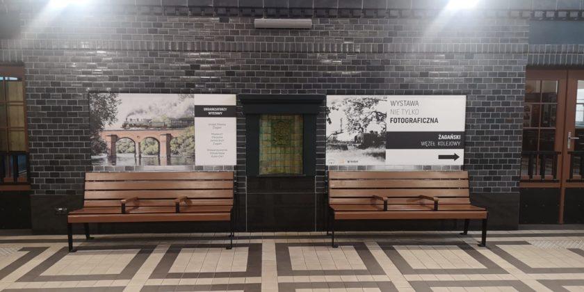 Wystawa kolejowa