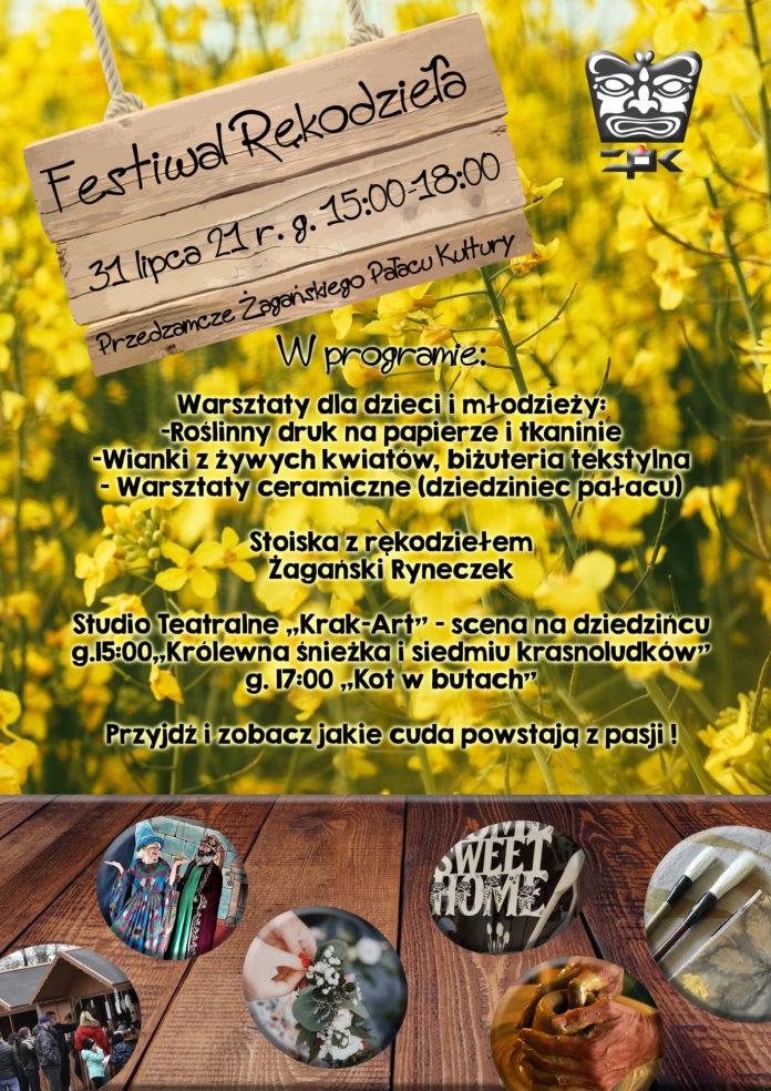 Festiwal Rękodzieła