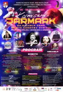 Jarmark sw Michala 2021
