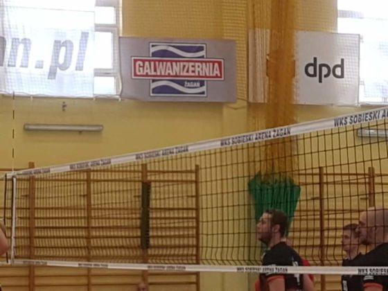 Turniej siatkarski o Puchar Burmistrza Miasta Żagań