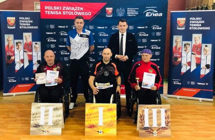 I GP Polski Osób Niepełnosprawnych