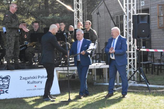 50-lecie Muzeum Obozów Jenieckich
